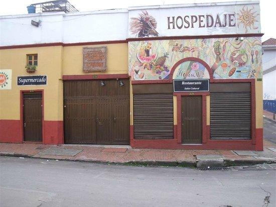 Hospedaje Cacique Sugamuxi