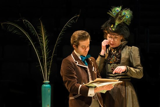 Stephen Joseph Theatre: The Importance of Being Earnest - 2012