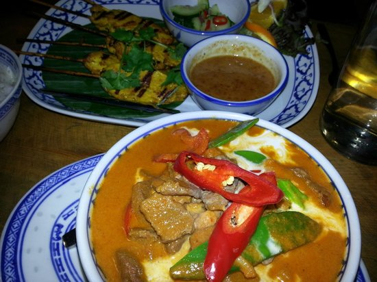 Photo of Asian Restaurant Koh Phangan at 8 Nybrogatan, Stockholm 114 34, Sweden