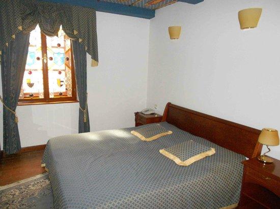 Hotel Royal Ricc: Zimmer 307