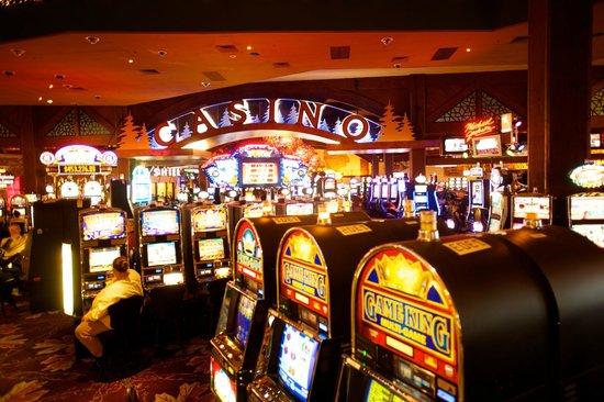 Twinpine Casino