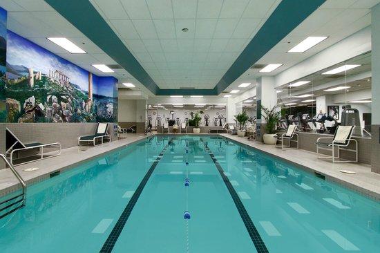 indoor pool picture of fairmont washington d c georgetown washington dc tripadvisor