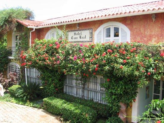 Photo of Hotel Casa Real Managua