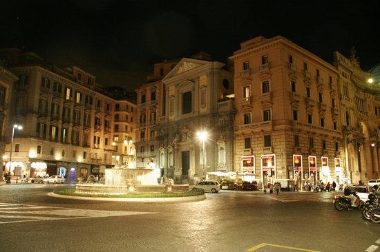 Rossopomodoro Napoli Centro