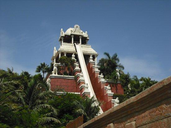 All Inclusive Hotels Near Siam Park Tenerife
