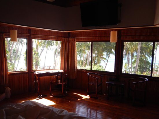 Tango Mar Beachfront Boutique Hotel & Villas: Room