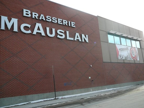 Photo of Brewery McAuslan Brewing at 5080 St-ambroise, Montreal H4C 2G1, Canada