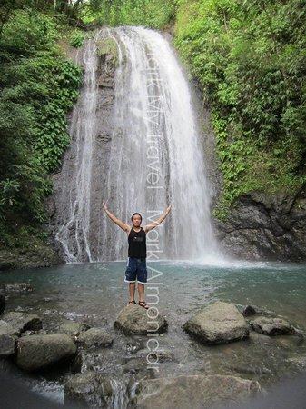 Igutan Falls