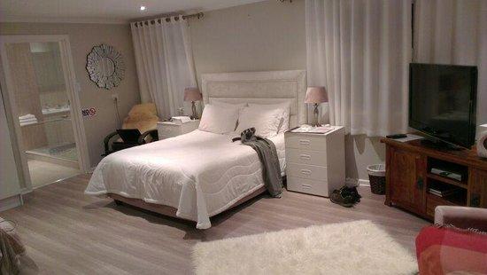 Ocean Dreams B&B: room