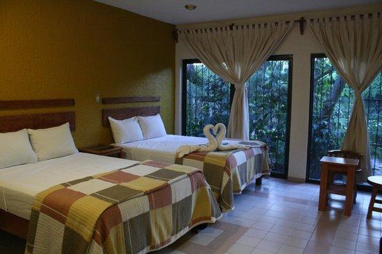 Hotel Nicalococ