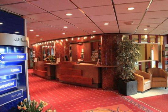 Hotel Restaurant De Nachtegaal: flot og hyggeligt