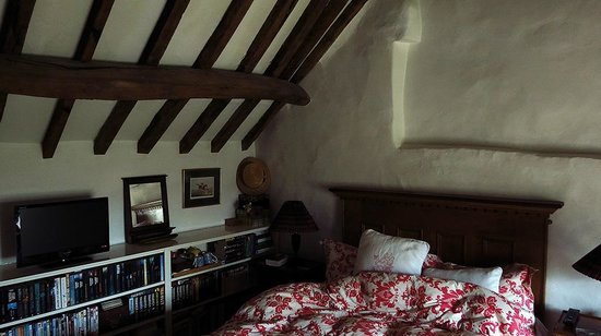 Yew Tree Cottage Bed and Breakfast: Room