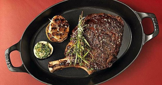 Mash Steak House
