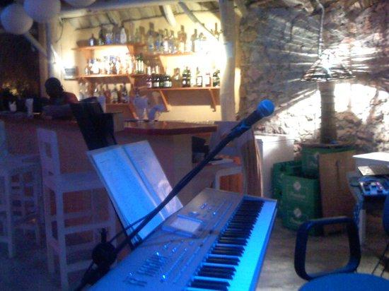 Chi-Chi Piano Bar
