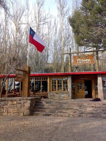 Hotel Posada de Farellones & Restaurante los Condores