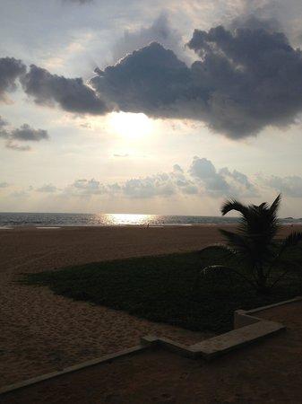 Suite Lanka Sunset