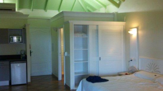 Hotel La Plantation: Room