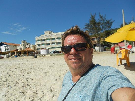 Augusto´s Paysandu Hotel: claudio regis