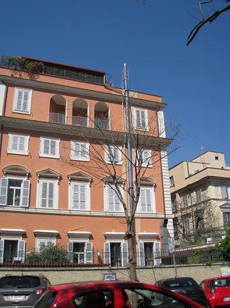 Casa Valdese ROMA