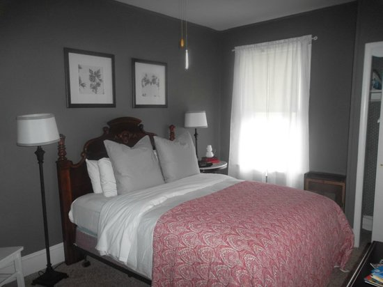 Laurel Villa Country Inn Photo