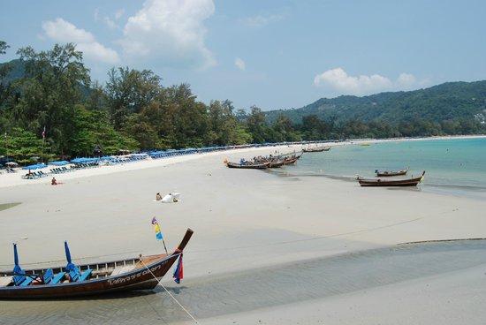 Boomerang Village Resort: Kata Beach - general view