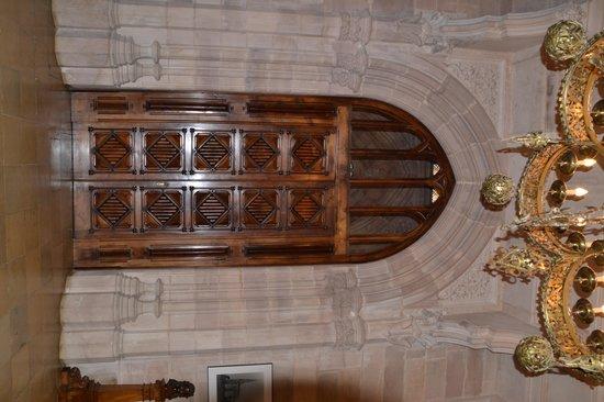 Palacio de Sobrellano : Interior Palacio