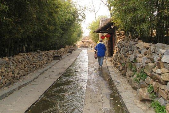 Yinan Zhuquan Country