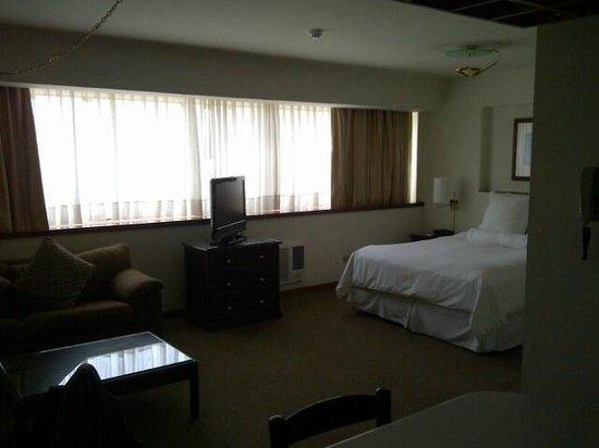 Estelar Apartamentos Bellavista: Room