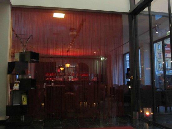 ARCOTEL Velvet: Bar