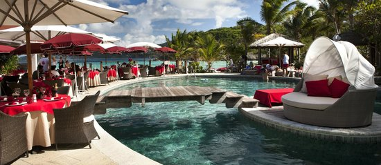 Hotel Manapany Cottages & Spa