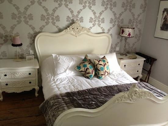 The Cartford Inn: lovely decor