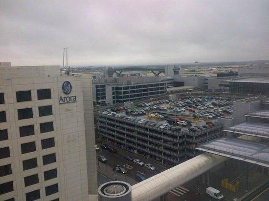 Gatwick Hotels With Parking Tripadvisor