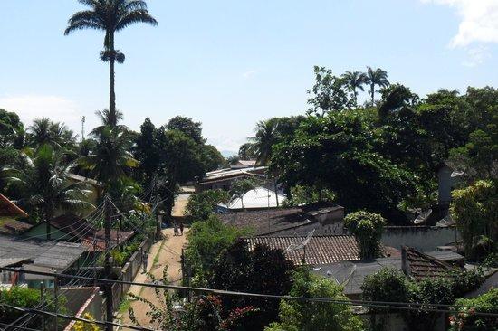Pousada Anambe: Room view 2