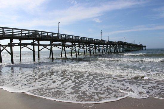 Ocean Crest Pier: Ocean Crest