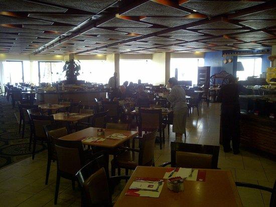 Leonardo Plaza Hotel Tiberias: comedor