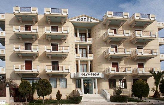 올림피온 호텔
