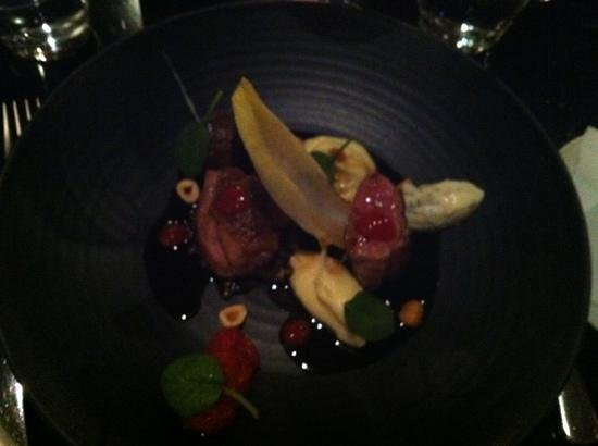 The Millhouse: duck