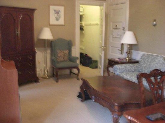 Ihg Army Hotels Fort Myer Wainwright Hall Arlington Va
