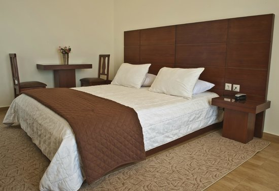 Olympion Hotel: Double room