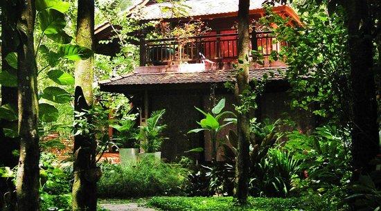 The River Garden Siem Reap