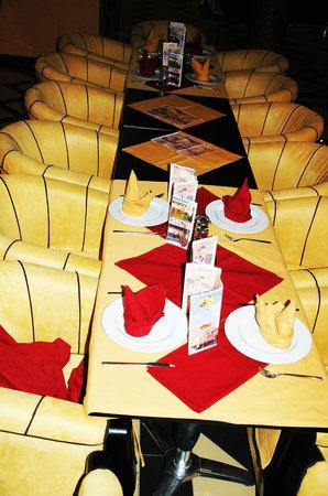 Restaurant Benhama Erfoud