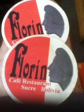 Cafe Restaurant Florin: Florin, un lugar!!!