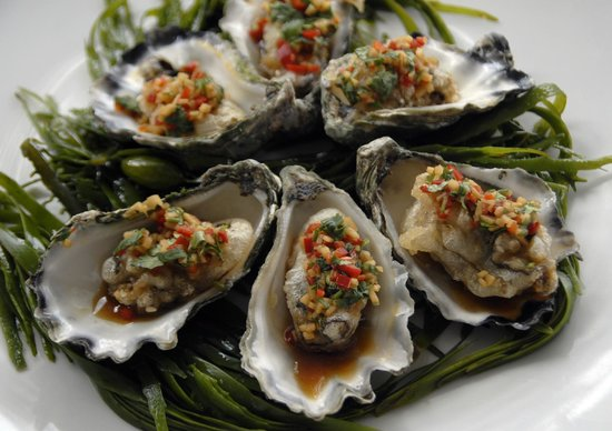 Bannisters Restaurant Mollymook Reviews