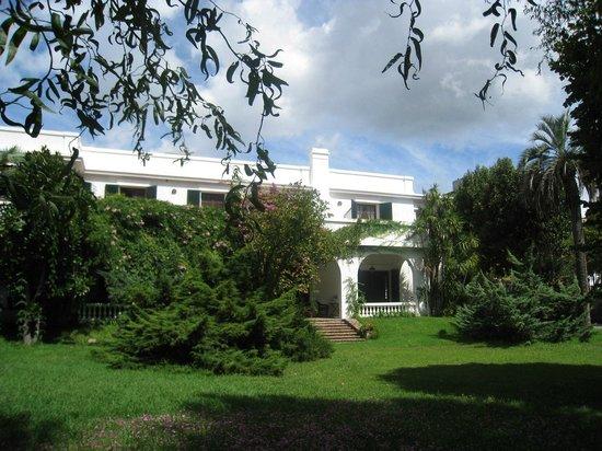 Hotel Villa Victoria Tigre Fotos
