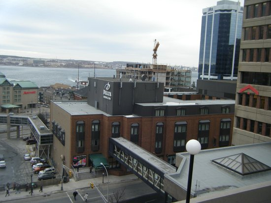 Delta Hotels Halifax: view 1