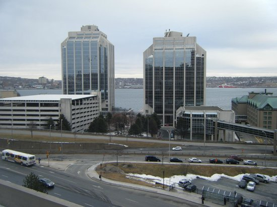 Delta Hotels Halifax: view 2