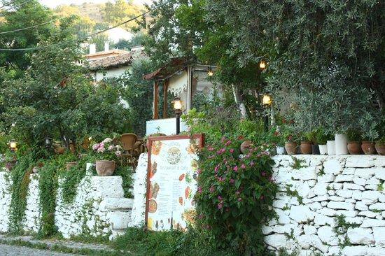 Sirincem Restaurant