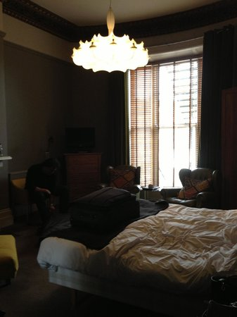 Number 31: Our room