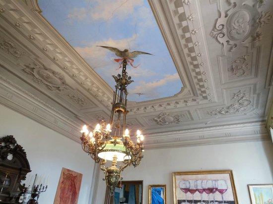 Art Gallery Studio Iguarnieri: beautiful details everywhere
