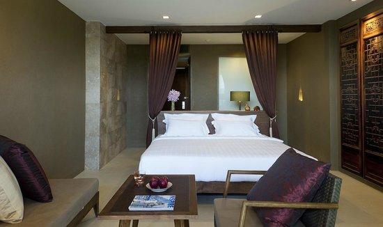 Sunsuri Phuket: Superior Room